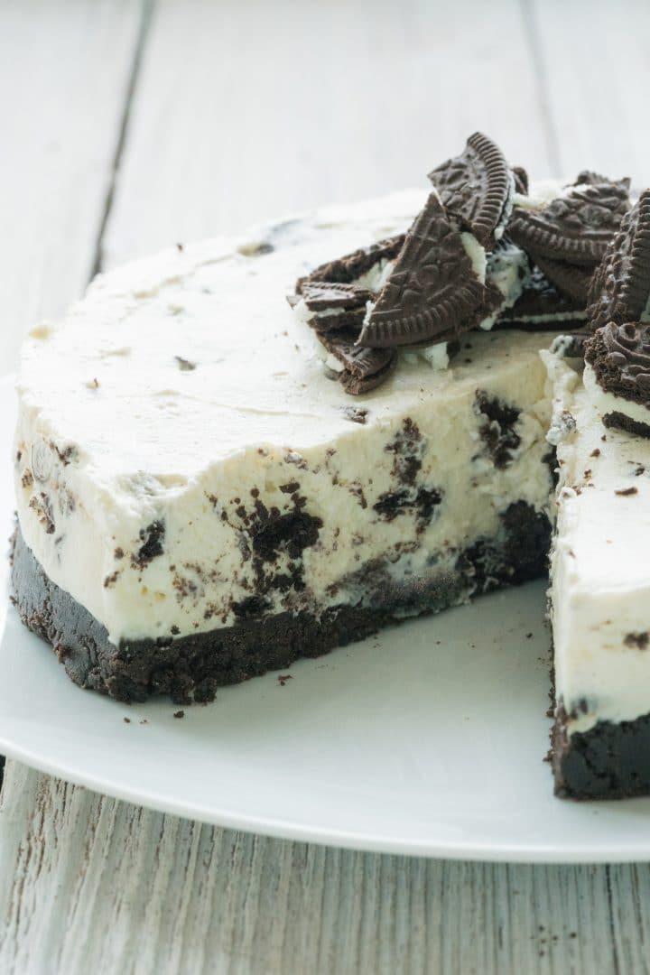 no-bake-oreo-cheesecake