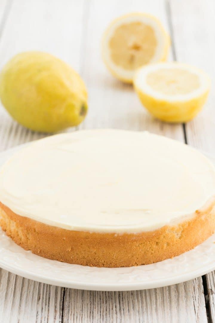 lemon-cake-recipe
