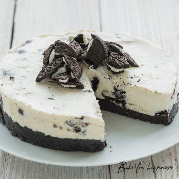 Best Oreo Cake