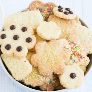 3 ingredients biscuits recipe