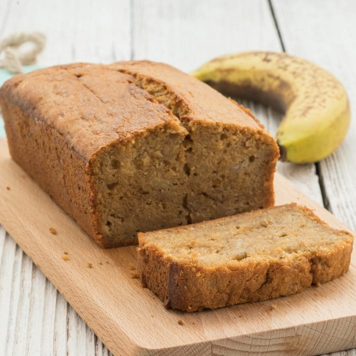 Banana Bread Banana Bread Recipe