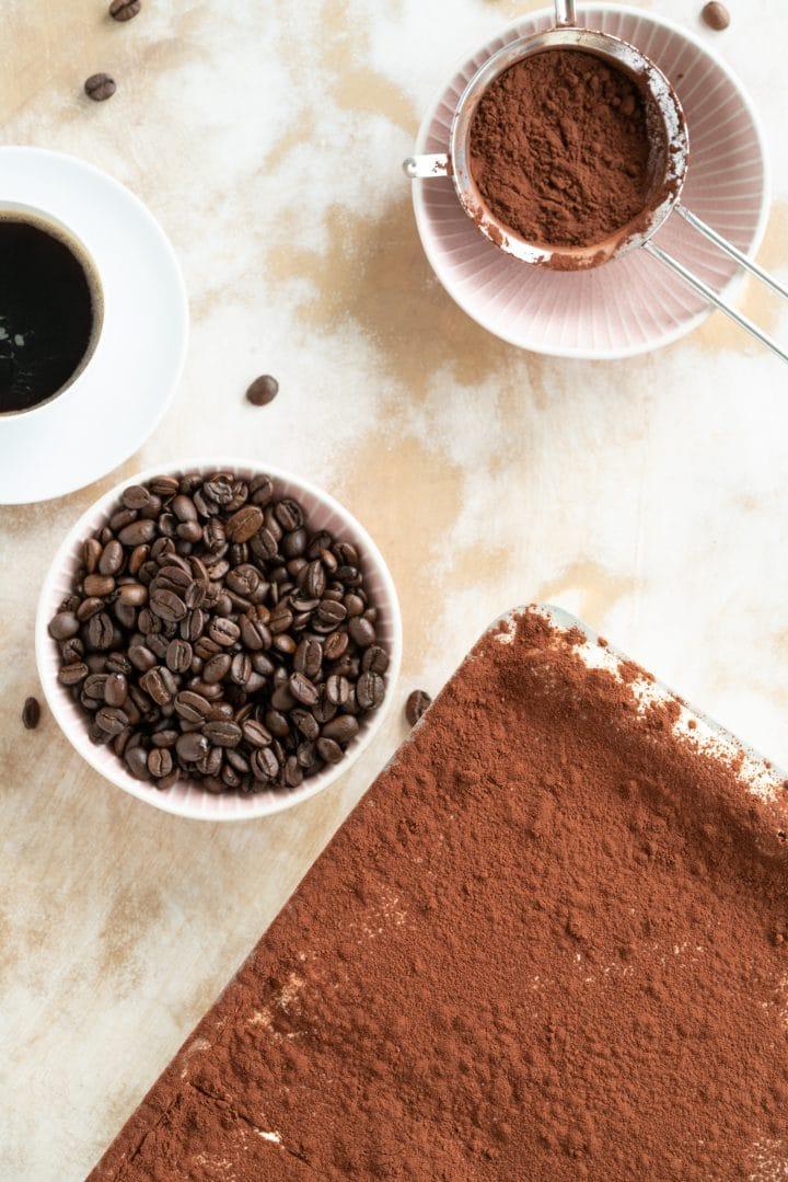 Best Tiramisu Recipe Ever