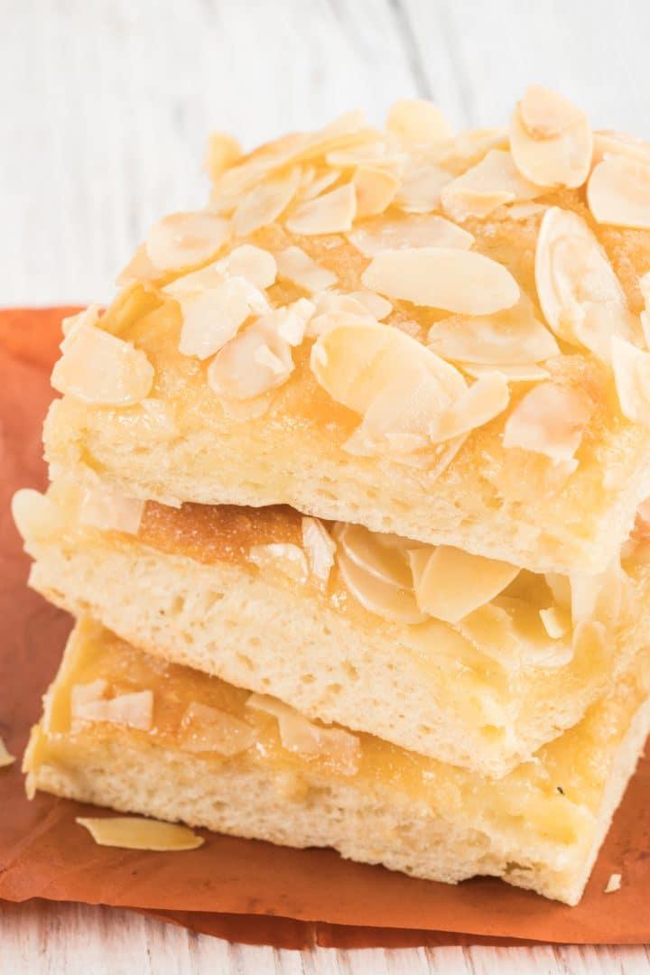 quick butter cake sugar cake
