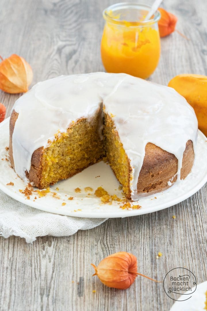 Pumpkin Bread Pumpkin Cake
