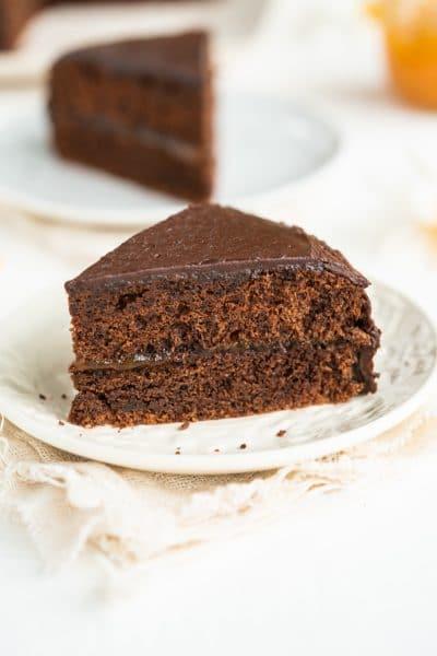 Original Sachertorte Cake from Vienna