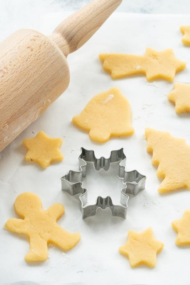 classic christmas cookies recipe