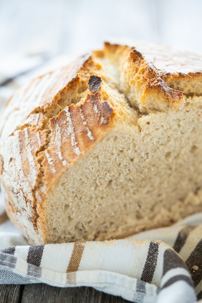how to make sourdough bread beginners guide