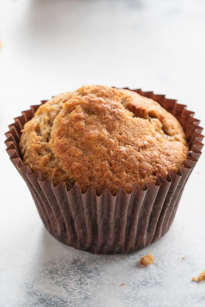 best banana muffins recipe