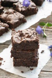 The Best Homemade Brownies Recipe
