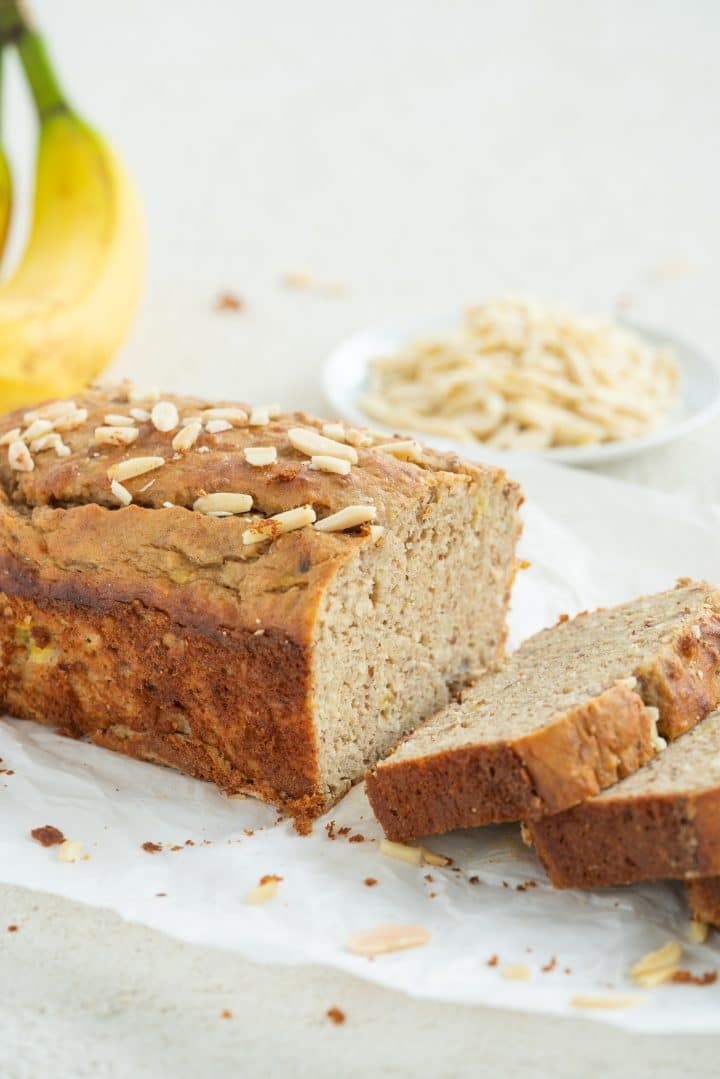 low-carb-gluten-free-banana-bread
