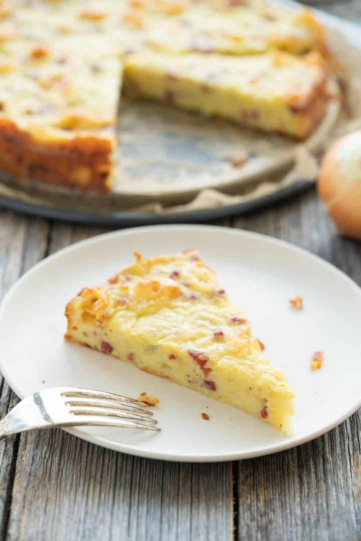 low-carb-onion-cake