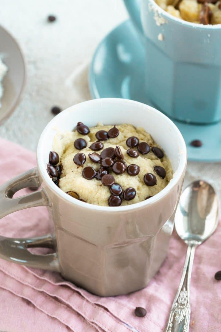 mug-cake-without-flour