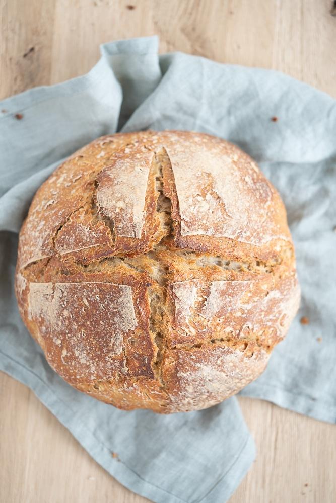 easy-sourdough-bread-recipe