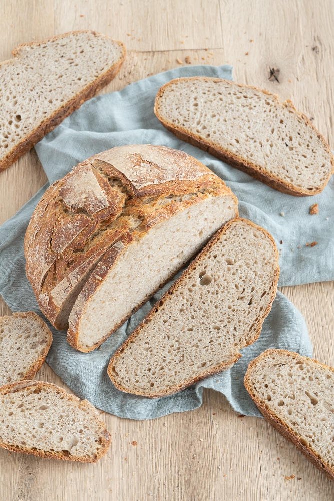easy-homemade-sourdough-bread