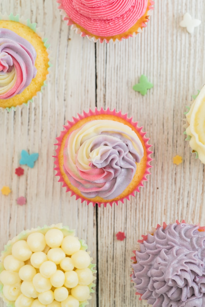 how-to-bake-cupcakes