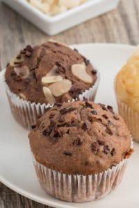 Best Ever Basic Muffin Recipe